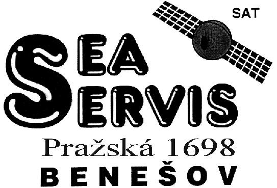 SEA Servis